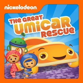 The Great Umicar Rescue