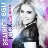 Kick Im Augenblick (Fan Edition)-Beatrice Egli