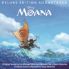 Moana - Official Soundtrack