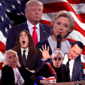 Songify the Election: 2016