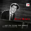 Ezio Bosso - And the Things that Remain  artwork