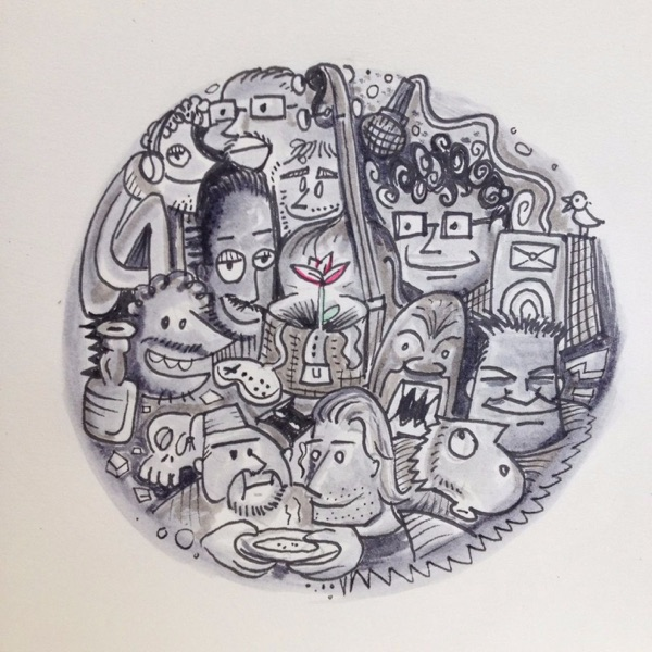Podcast - Balaio de Pais