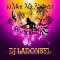 Wizkid, KCee, B-Red, Skales & Phyno - 10Mins Mix Naija 101