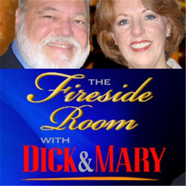 The Fireside Room w/Dick & Mary