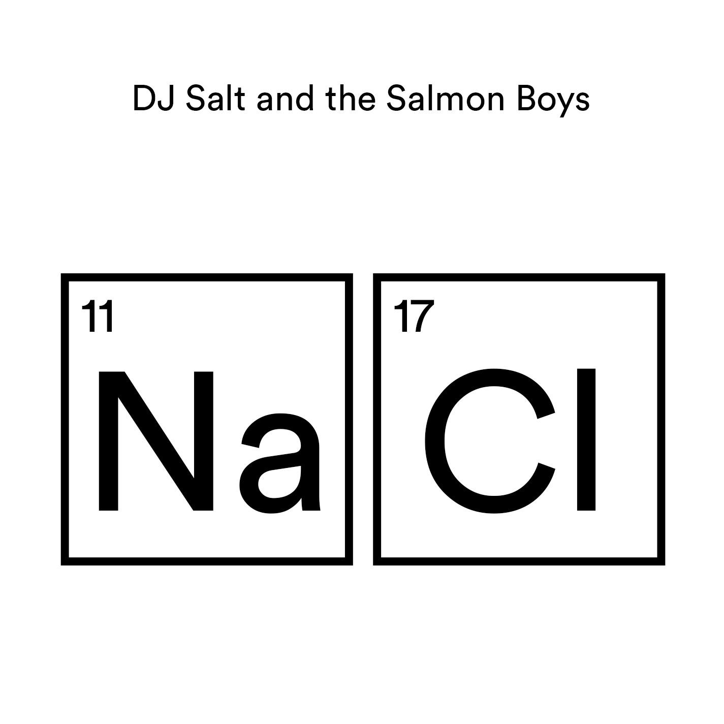 NaCl - Single