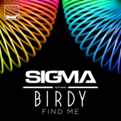 Find Me (feat. Birdy) [Radio Edit]-Sigma