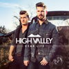 High Valley - She's with Me  artwork