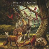 A Midwinter's Night Dream-Loreena McKennitt