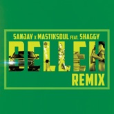 Belleh (Remix) [feat. Shaggy] - Single