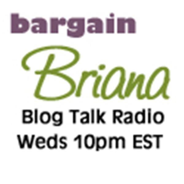 Bargain Talk with Briana