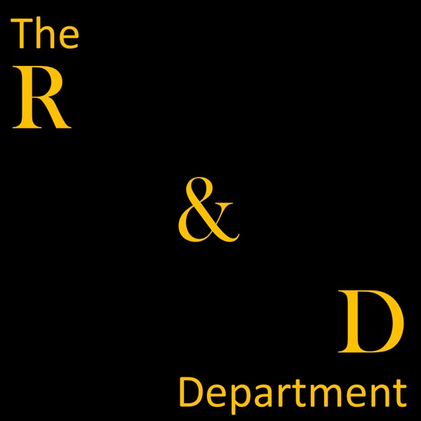 The R and D Department