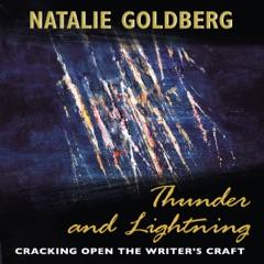 Thunder and Lightning: Cracking Open the Writer's Craft (Unabridged)