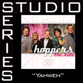 Yahweh (Studio Series Performance Track) - EP
