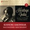 Heritage India Kala Utsav Concerts Vol 2 Live