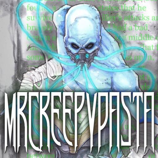 Cover image of MrCreepyPasta Storytime