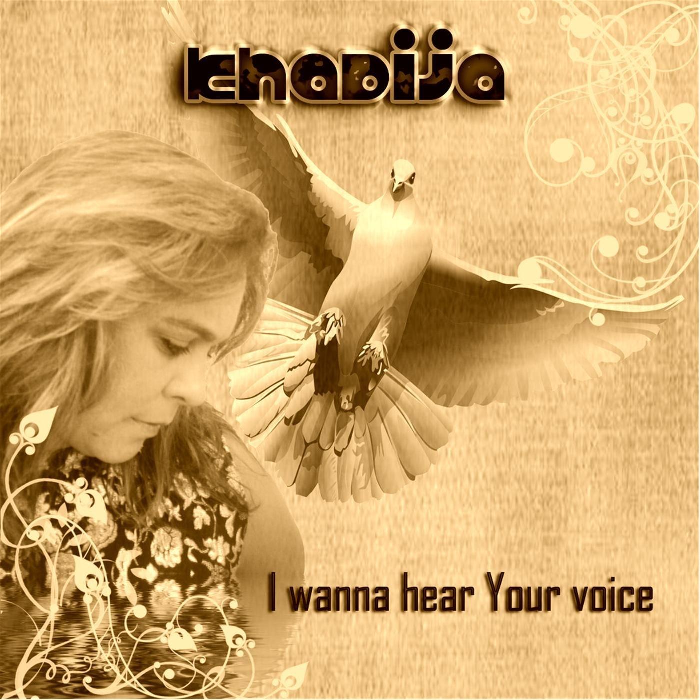 I Wanna Hear Your Voice - Single