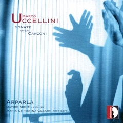 Uccellini: Sonate over canzoni, Op. 5