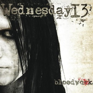 Bloodwork - EP - Wednesday 13 - Wednesday 13