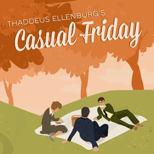 Cover image of Thaddeus Ellenburg's Casual Friday