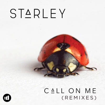 Call on Me (Ryan Riback Remix) - Starley song