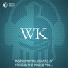 Instrumental Covers of Sting & the Police, Vol. 1