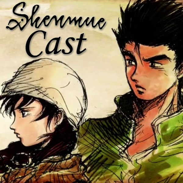 The Shenmue Cast