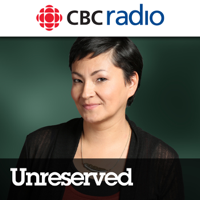 Podcast cover art of Unreserved