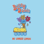 Billy Davis - No Longer Lovers