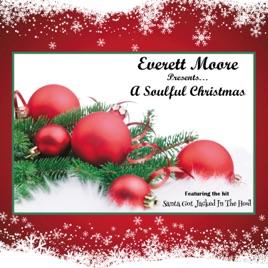 a soulful christmas everett moore