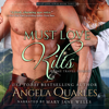 Angela Quarles - Must Love Kilts: A Time Travel Romance: Must Love Series, Book 3 (Unabridged)  artwork