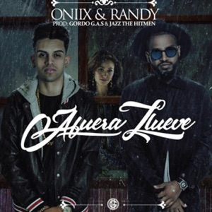 Afuera Llueve (feat. Randy) - Single Mp3 Download
