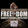 Freedom (feat. Pierre Piccarde) - Single