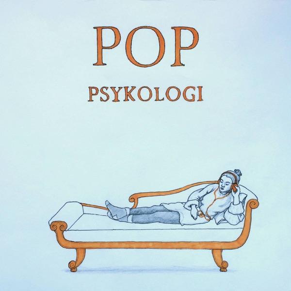 Poppsykologi