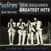 The Esquires - Listen to Me