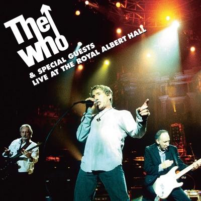 Live at the Royal Albert Hall - The Who