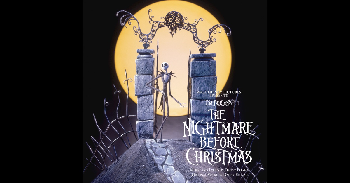 NIGHTMARE BEFORE CHRISTMAS DAILY BUMPS 2017 ... - YouTube
