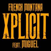 XPlicit (feat. Miguel) - Single Mp3 Download