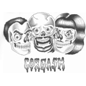 Corgasm - Gun To the Head