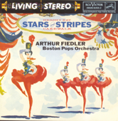 Stars and Stripes (After Music By John Philip Sousa): Fifth Campaign: Coda: VII. Allegro Molto