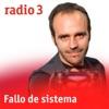 Fallo de sistema (Radio 3)