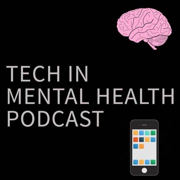 Mental health podcasts itunes