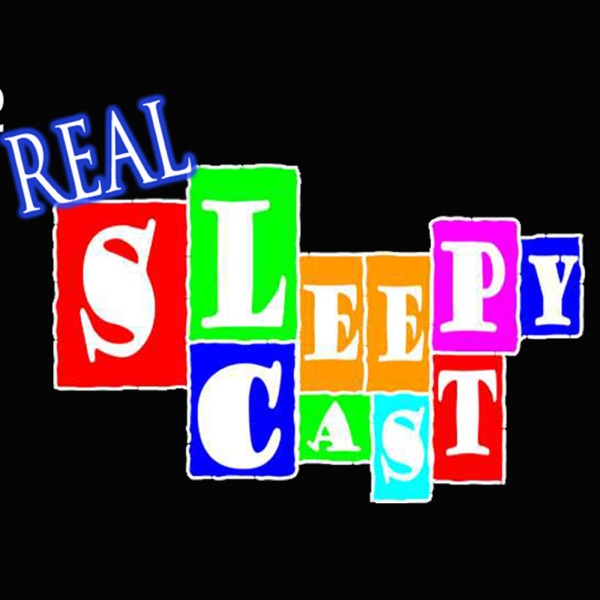 The Real Sleepy Cast