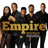 Infamous with Mariah Carey Jussie Smollett Single