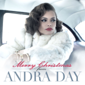 Merry Christmas From Andra Day  EP-Andra Day