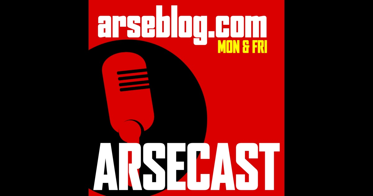 Arseblog News - the Arsenal news site