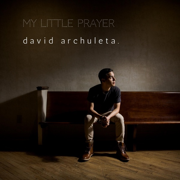 My Little Prayer - Single