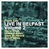 Live in Belfast, Vol. 2 (feat. Harry Allen, Howard Alden, Dave McKenna & Butch Miles) [Extended Version], Frank Tate