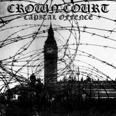 Crown Court - What Are You Going to Do?