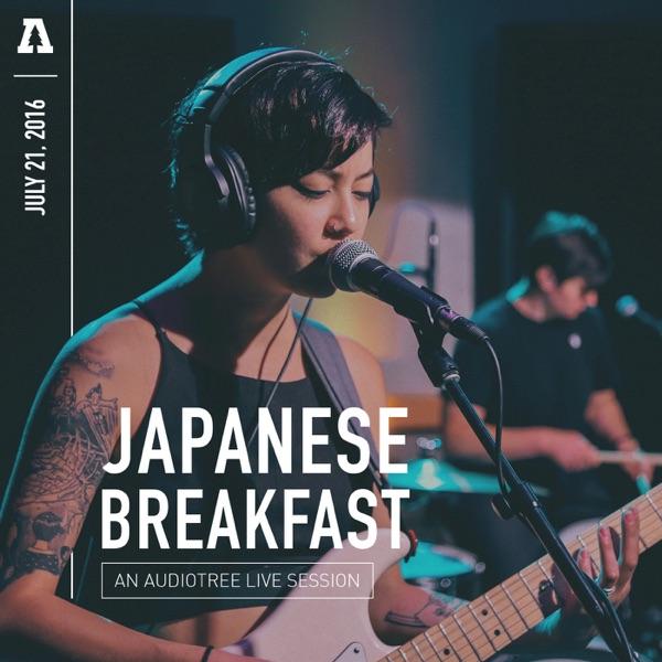Japanese Breakfast - Japanese Breakfast on Audiotree Live - EP album wiki, reviews