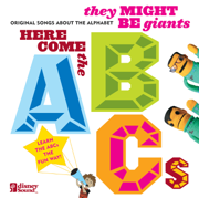 Here Come the ABCs - They Might Be Giants - They Might Be Giants